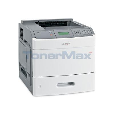 Lexmark T-652N